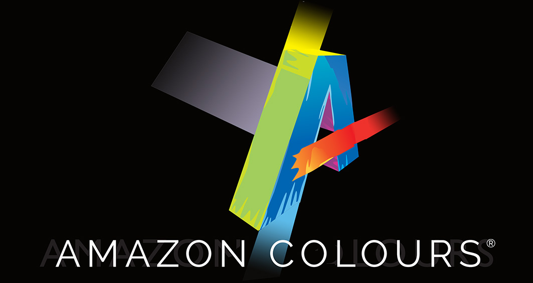 Amazon Colours